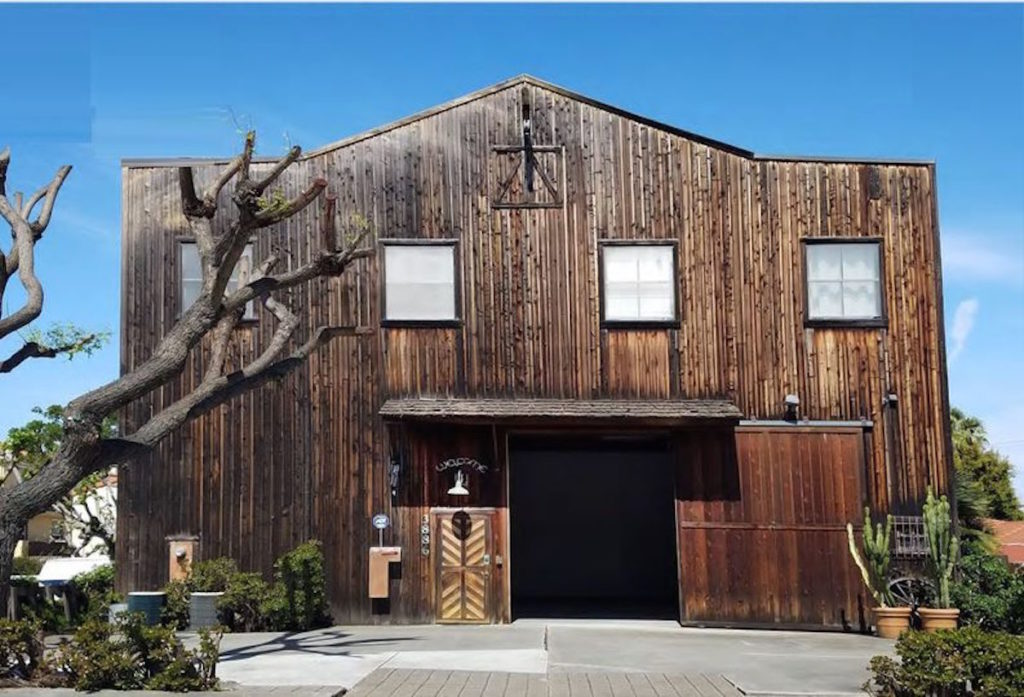 Old Town Escape Barn Bringing Something New to San Diego