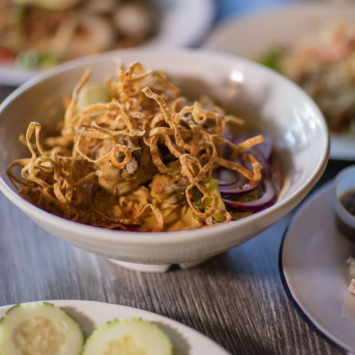 Soi RB-Thai Street Food to Join Two Sister Restaurants